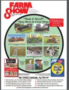Farm Show Magazine MeishanIssue