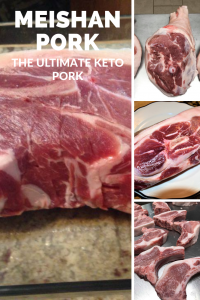The Ultimate Keto Pork