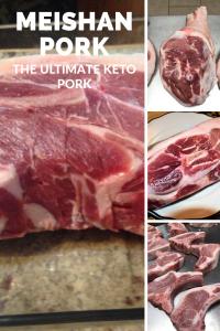 The Ultimate Keto Pork